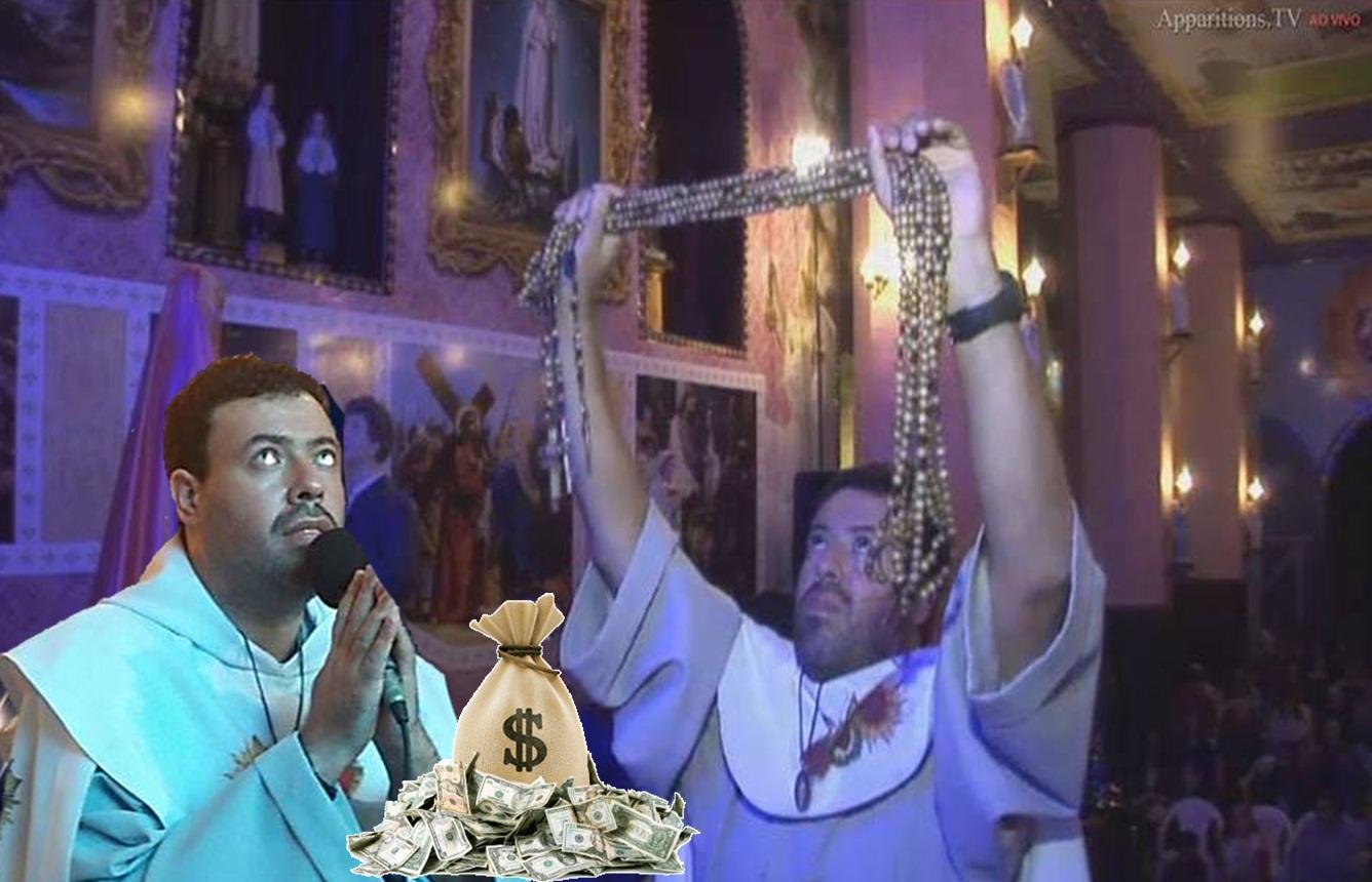 blog oficial - www.jacareiencantado, evelyn, evely, santuário, jacareí apariçoes marcos   tadeu, vidente,  astrologo, adivinho,nossa senhora,vulto,MEDALHA, marcos tadeu sinal. pocissão, segredo,mensageira, postulantes, escravos, avatar, paizão comunista