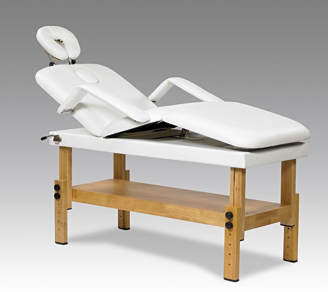 Lettino Da Massaggio Fisso.Lettini Da Massaggio Guida All Acquisto La Scelta Di Un Lettino