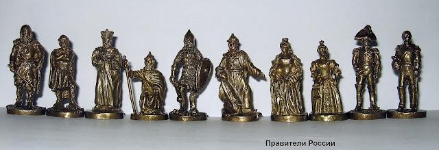 Коллекция «Солдатики на все времена»