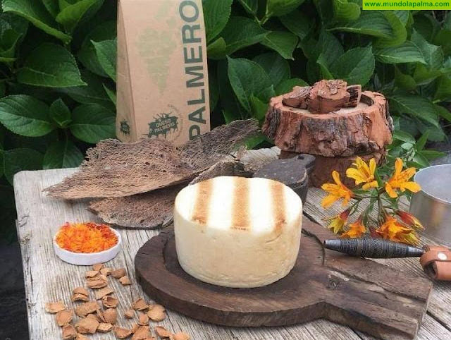 Mañana se dará a conocer el mejor queso de Canarias 2019