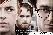 Kill Your Darlings DVD & Blu-ray US release date