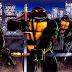 Teenage Mutant Ninja Turtles Vol 1