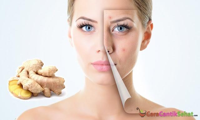 Manfaat masker beras kencur untuk wajah