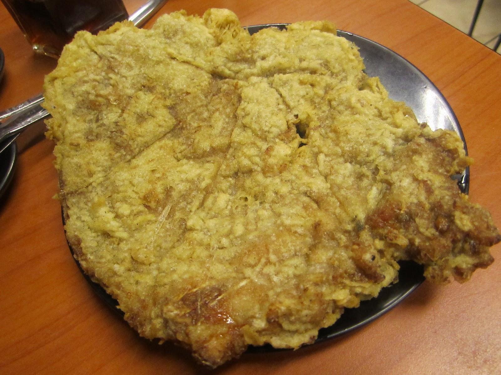 tasty dumplings pork chop recipe Tasty Dumplings, Tasty Porkchop!  BERYLLICIOUS- A Food, Lifestyle
