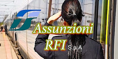 scrivisullapaginadeituoisogni.blogspot.it -Ferrovie assume -