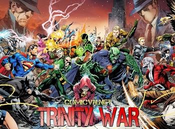 The Trinity War