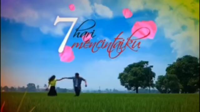7 Hari Mencintaiku Episod 27-Akhirnya Mia Pergi Jua...