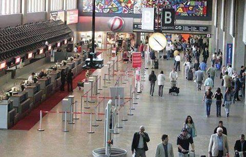 O pior aeroporto do mundo fica no Brasil