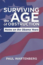 IN PRINT - Surviving The Age of Obstruction - Available NOW!