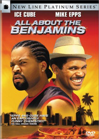 All About the Benjamins 2002 Dual Audio Hindi 480p WEB-DL 300mb