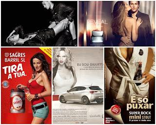 machismo publicidade