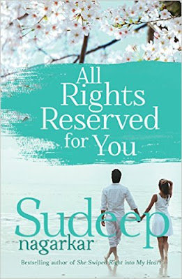Download Free 'All Rights Reserved for You' by Sudeep Nagarkar Book PDF