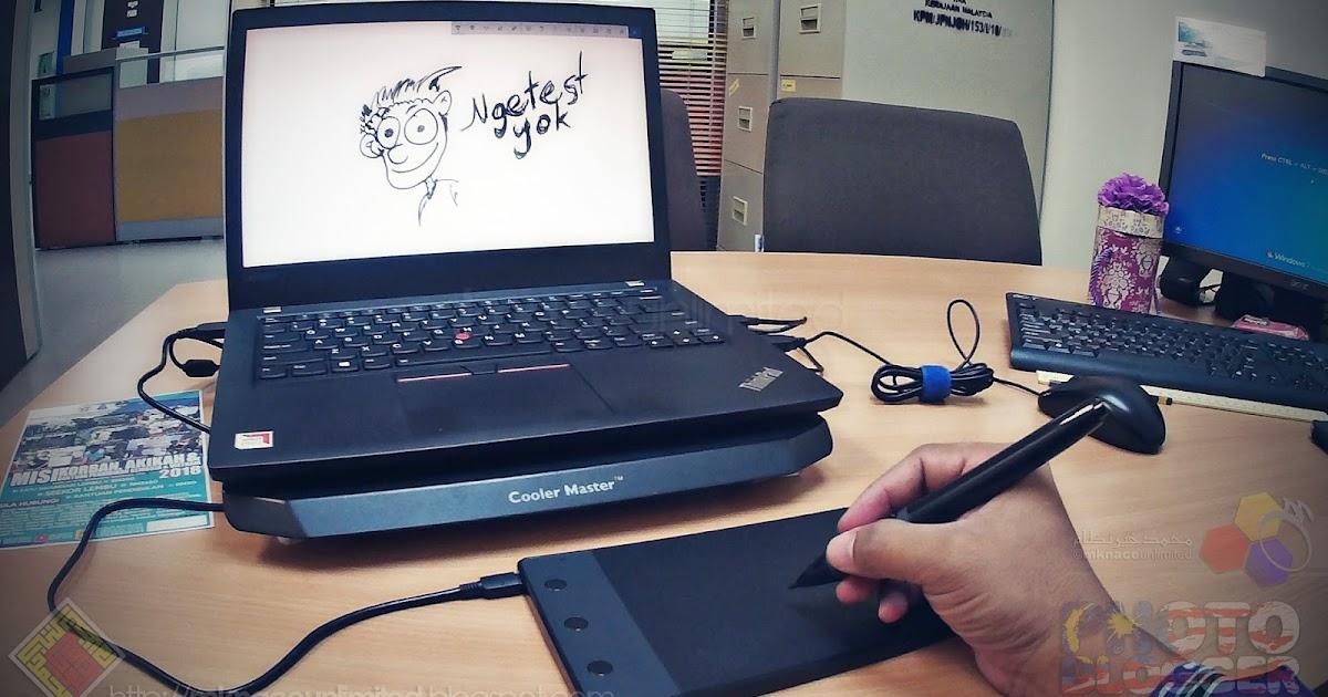 Gadget   Huion H420 Signature Pad  9f87b0349b