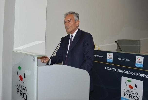 UFFICIALE: Cosimo Sibilia sarà candidato alla presidenza FIGC