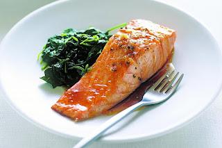 Makanan Sehat yang Bisa Mencegah Kanker Payudara