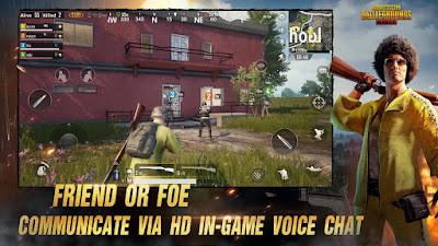 Download PUBG Mobile Versi English,PUBG Mobile Versi English Untuk Android,PUBG Mobile,Free Download Game PUBG Mobile Terbaru