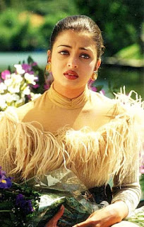 Retro Photo Aishwarya Rai