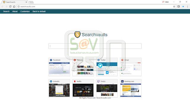 Searchvaults.com (Hijacker)