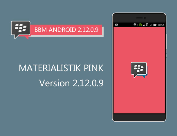 BBM Mod Material Pink 2.12.0.9 - ADS Removed & Full DP ...