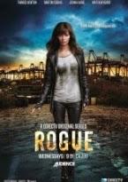 Rogue Temporada 1 audio español capitulo 6