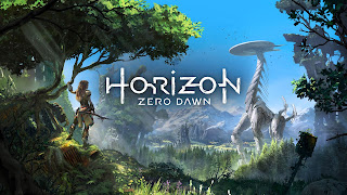 Horizon Zero Dawn Wallpaper 1920x1080