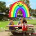 Snapchat: Η νέα λειτουργία 3D World Lenses είναι rainbow flag
