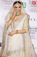 Lakme Fashion Week 2018   Sushmita Sen 1  at Lakme Fashion Week ~  Exclusive 011.jpg