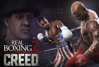 Real Boxing 2 ROCKY v1.7.0 Mod Apk (Mod Money)