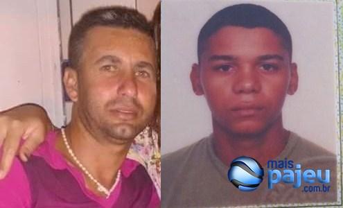 Após assalto, duplo homicídio é registrado em São José do Egito