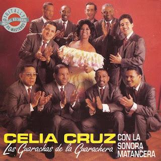 Celia Cruz - Juancito Trucupey
