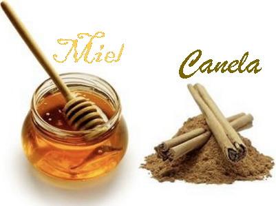 Remedios para bajar de peso con miel y canela