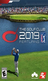 405c7b959f215bf5fbce45f47e1ba9f4 - THE GOLF CLUB 2019 FEATURING PGA TOUR