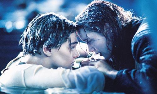 tragedi kapal titanic