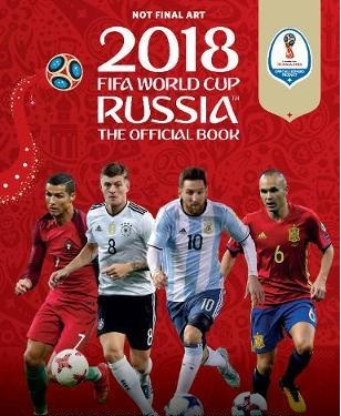 OST Official Fifa World Cup 2018 + Video