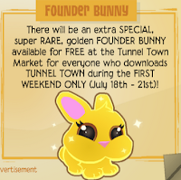 Image result for founders bunny
