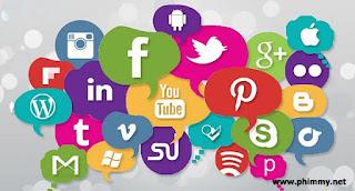 luan van thac si, luận văn thạc sĩ, mạng xã hội, tác động của mạng xã hội