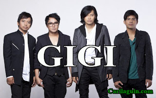 Download Lagu Mp3 Gigi Band