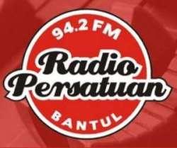 Radio Persatuan 94.2 FM Bantul