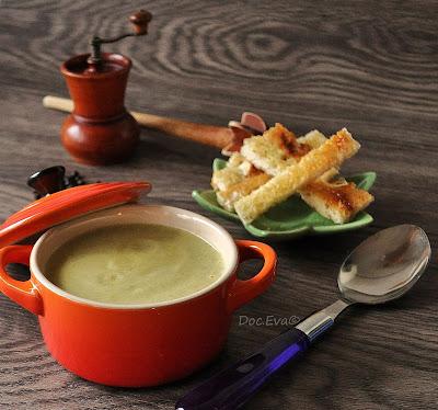 Cremesuppe