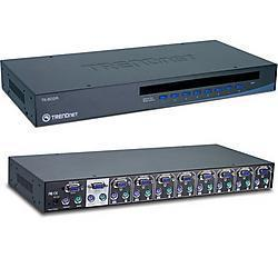 Port KVM Switches