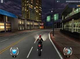View Dhoom 3 Game Background
