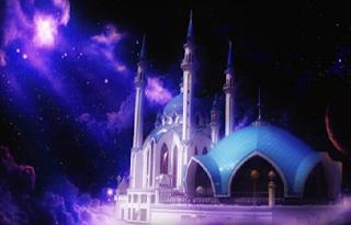 Tanda Datangnya Malam Laitul Qodar Yang Benar Menurut Al Quran