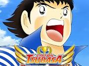 Captain Tsubasa Dream Team MOD APK Terbaru (Weak Enemies) v1.9.0