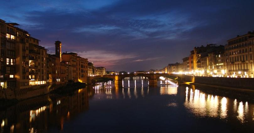 Saiba o que fazer a noite em Florença na Itália d896af6550d08