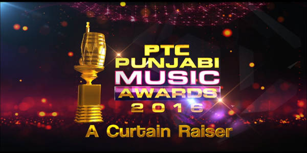 PTC,music,awards,2016