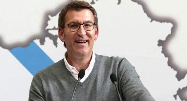 Galicia tiene 203.543 desempleados y Feijóo se sube el sueldo un 7,5% para 2017