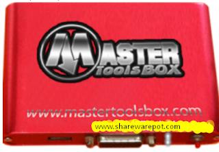 MasterBox Tool