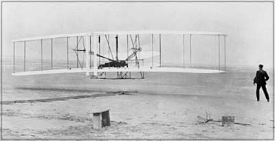 Today in Southern History: First In Flight