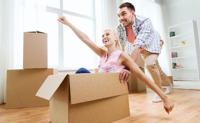 kinh nghiệm chuyển nhà giá rẻ