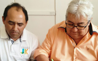 Chapa da situação é registrada em Picuí
